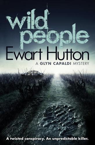 9780008124236: Wild People