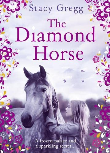 9780008124397: The Diamond Horse