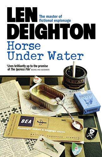 9780008124793: Horse Under Water