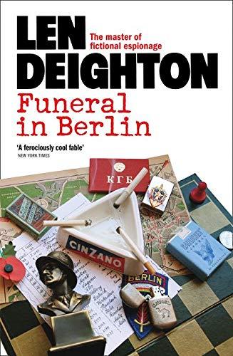 9780008124809: Funeral in Berlin