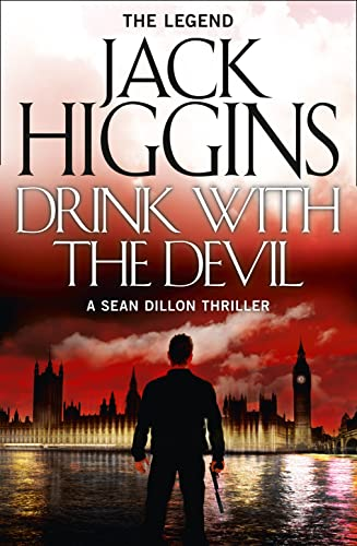 9780008124830: Drink with the Devil (Sean Dillon Series)