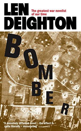 9780008124861: Bomber