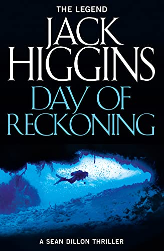 9780008124892: Day of Reckoning (Sean Dillon Series, Book 8)
