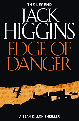 9780008124908: Edge of Danger (Sean Dillon Series, Book 9)