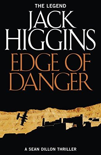 9780008124908: Edge of Danger (Sean Dillon Series, Book 9)