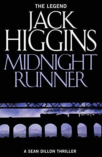 9780008124915: Midnight Runner (Sean Dillon Series, Book 10)