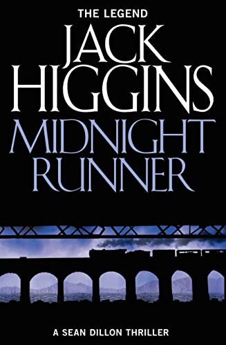 9780008124915: Midnight Runner (Sean Dillon Series)