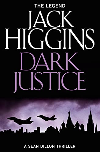 9780008124939: Dark Justice (Sean Dillon)