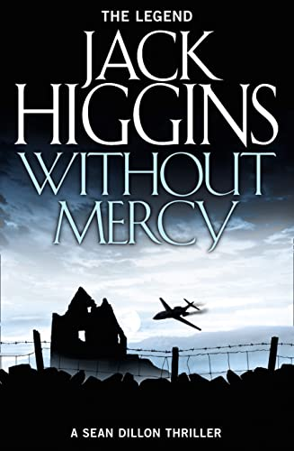 9780008124946: Without Mercy (Sean Dillon Series)