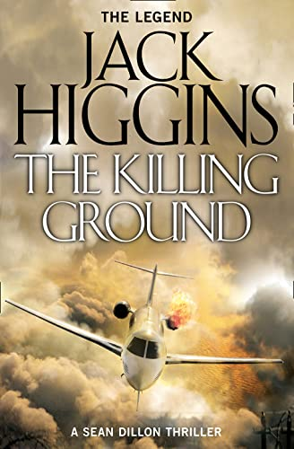 9780008124953: The Killing Ground (Sean Dillon Series)
