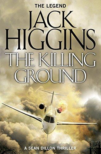 9780008124953: The Killing Ground (Sean Dillon Series)