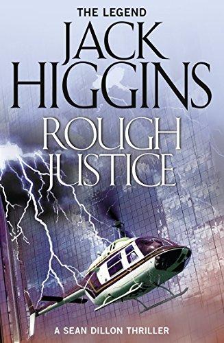 9780008124960: Rough Justice (Sean Dillon Series)