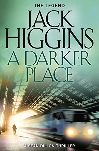 9780008124977: A Darker Place