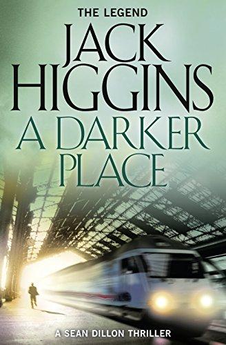 9780008124977: A Darker Place (Sean Dillon Series, Book 16)