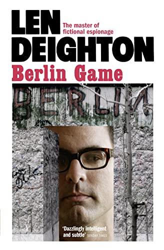 9780008124984: Berlin Game