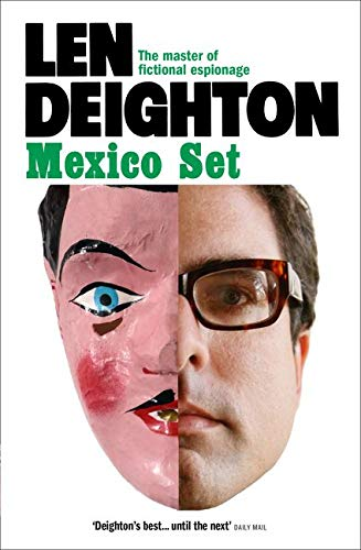 9780008124991: Mexico Set