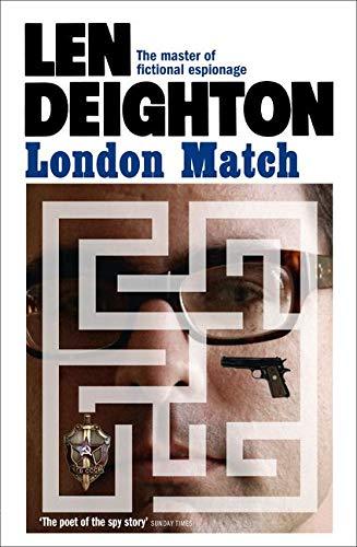9780008125004: London Match