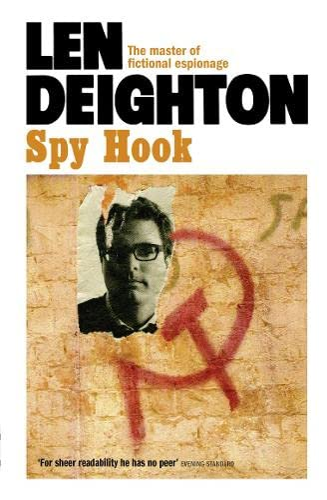 9780008125011: Spy Hook