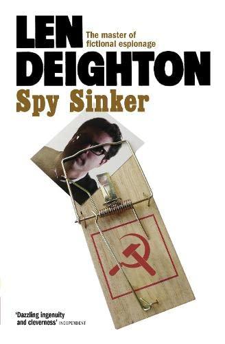 9780008125035: Spy Sinker