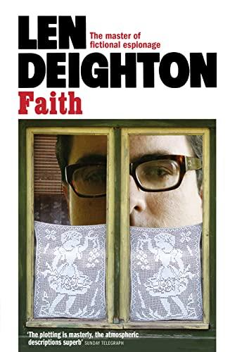9780008125042: Faith