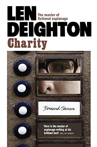 9780008125066: Charity