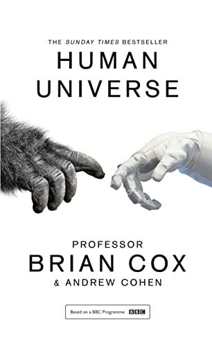 9780008125080: Human Universe