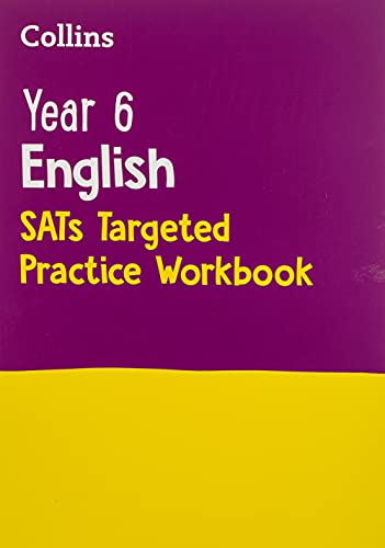 9780008125189: Collins KS2 Sats Revision and Practice - New 2014 Curriculum Edition — Year 6 English: Bumper Workbook