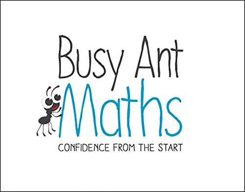 9780008125219: Busy Ant Maths - Busy Ant Maths Foundation: Powered by Collins Connect, 3 Year Licence