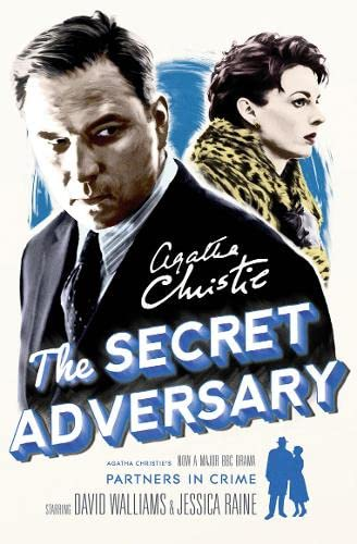 9780008125929: The Secret Adversary