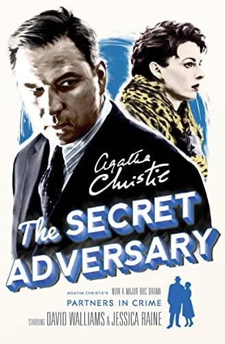 9780008125929: The Secret Adversary: A Tommy & Tuppence Mystery
