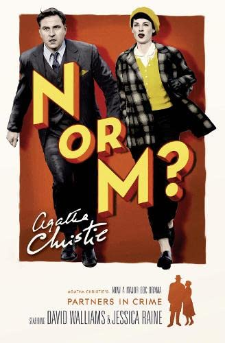9780008125936: N or M?: A Tommy & Tuppence Mystery