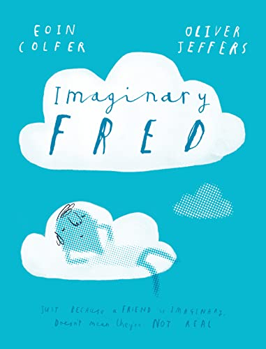 9780008126162: Imaginary Fred