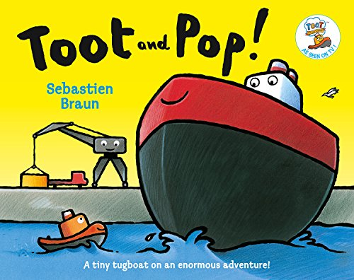 9780008126292: Toot and Pop