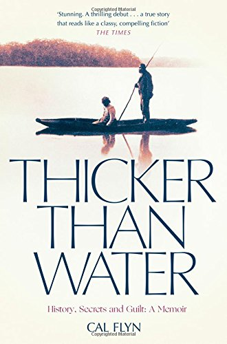 9780008126629: Thicker Than Water: History, Secrets and Guilt: A Memoir