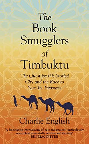 9780008126636: The Book Smugglers of Timbuktu