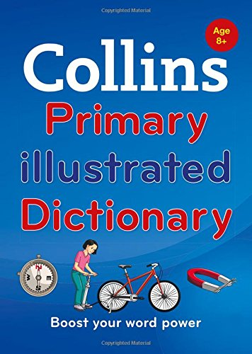 9780008126902: Collins Primary Dictionaries - Collins Primary Illustrated Dictionary