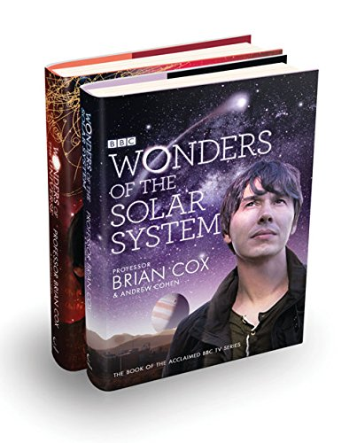 9780008127350: The Brian Cox Collection