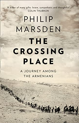 9780008127435: The Crossing Place