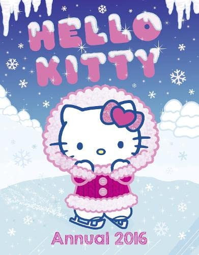 9780008127466: Hello Kitty Annual 2016 (Hello Kitty)