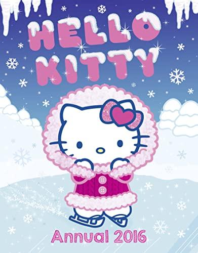 9780008127466: Hello Kitty - Hello Kitty Annual 2016
