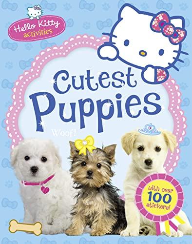 9780008127473: Hello Kitty's Cutest Puppies (Hello Kitty)