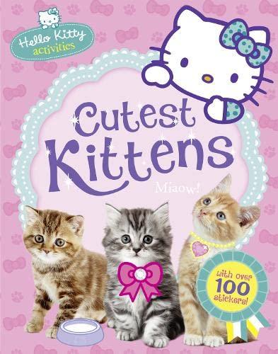 9780008127480: Hello Kitty's Cutest Kittens (Hello Kitty)