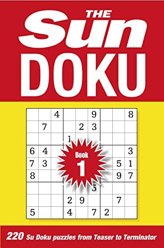 9780008127527: The Sun Doku