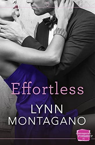 9780008127695: Effortless: Harperimpulse Contemporary Romance