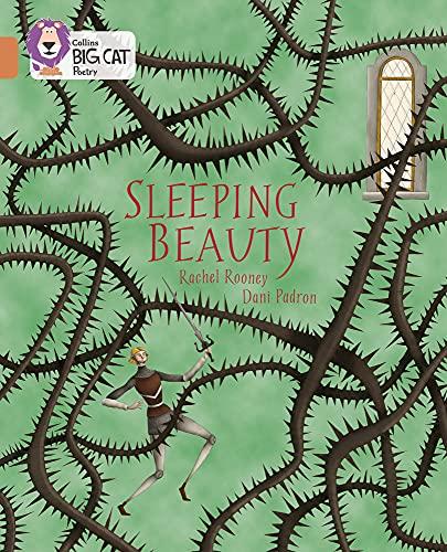 9780008127718: Collins Big Cat — Sleeping Beauty: Band 12/Copper