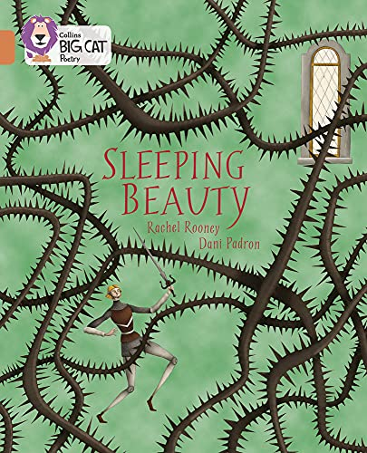 9780008127718: Collins Big Cat — Sleeping Beauty: Band 12/Copper