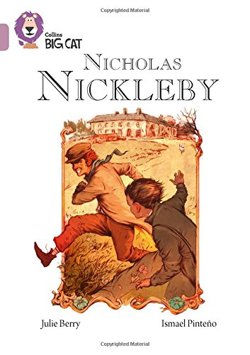9780008127954: Collins Big Cat - Nicholas Nickleby: Band 18/Pearl