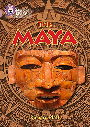 9780008127978: Collins Big Cat - The Mayans: Band 18/Pearl