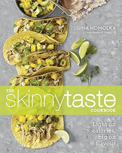 9780008128050: Skinnytaste Cookbook