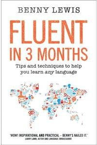 9780008128081: Fluent in 3 Months: India Edition